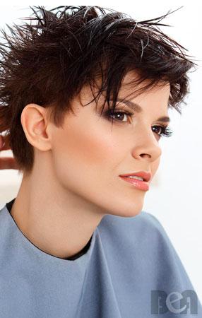 coupe de cheveux La Trinité